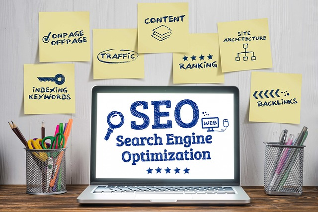 Optimize Your Website And Get Results