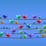 Off the Wall Ideas for Businesses Using Twitter